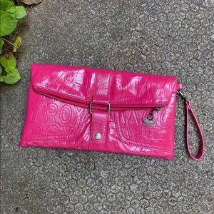 Roxy Clutch Handbag